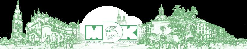 Młodzieżowy Dom Kultury im. K.I.Gałczyńskiego
