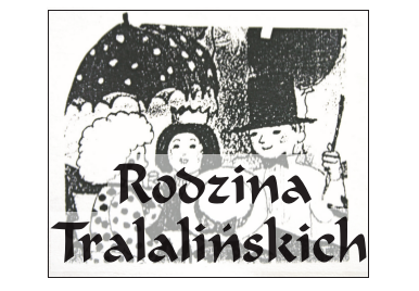 Rodzina Tralalińskich – Konkurs piosenek ze starego śpiewnika – protokół