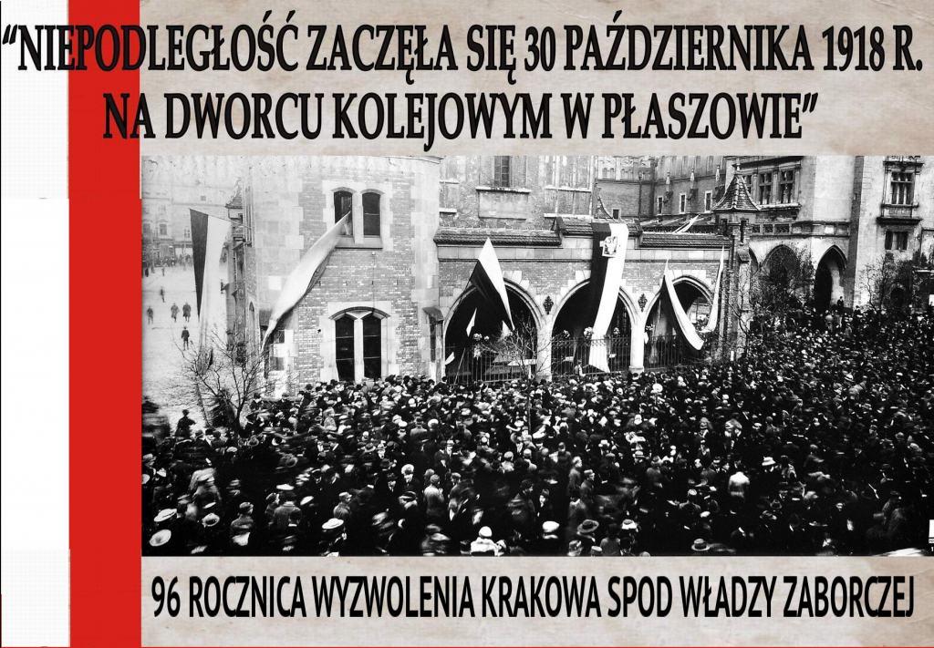 Prokocim-wyzwolenie krakowa