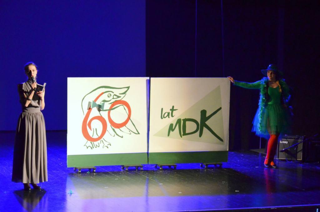 Koncert Jubileuszowy MDK Bylo nie minelo (1)
