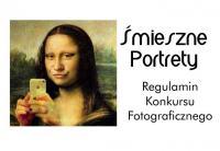 Smieszne portrety