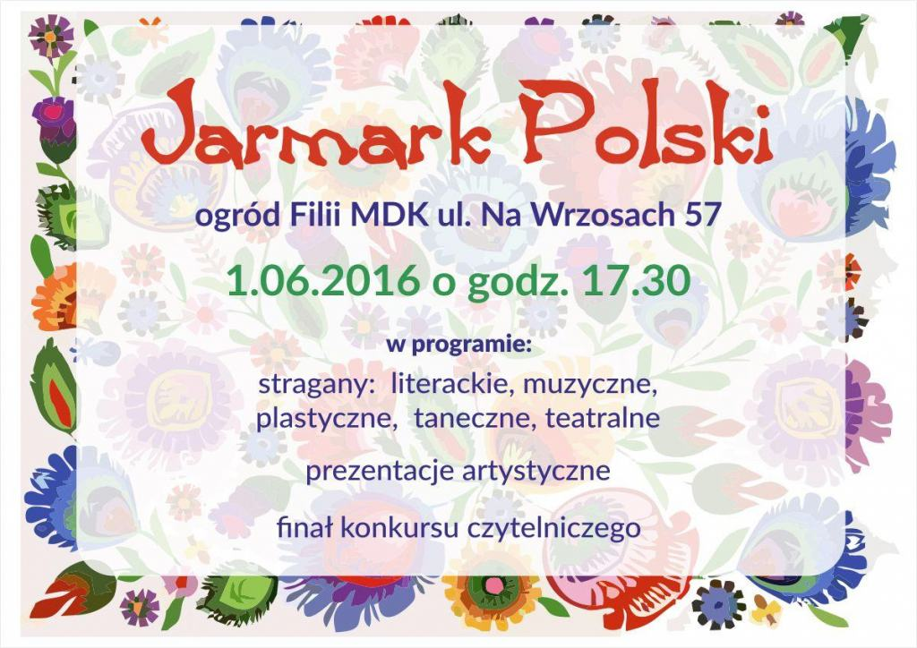 Jarmark Polski web