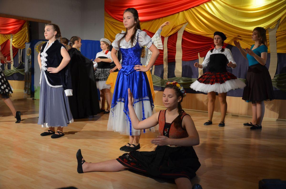 Coppelia – audycja baletowa