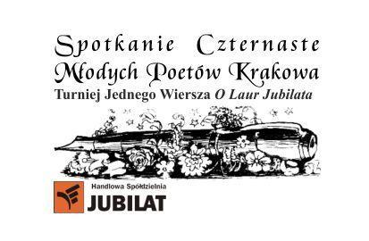 Turniej Jednego Wiersza o Laur Jubilata – informacja