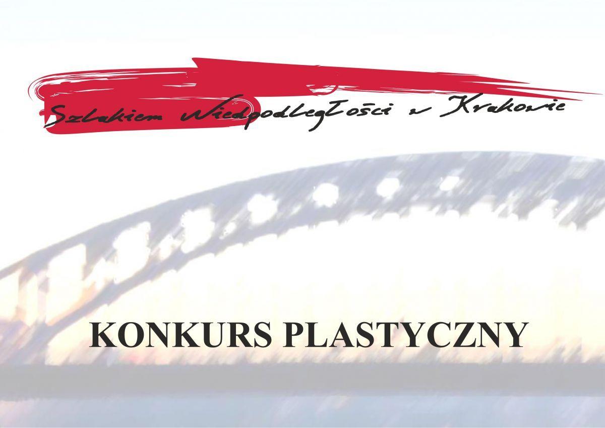 Szlakiem niepodległości w Krakowie – wyniki konkursu plastycznego