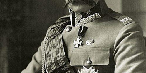 Bohaterowie Niepodległej Polski