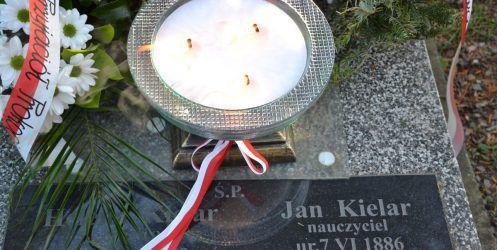 40. rocznica śmierci Jana Kielara