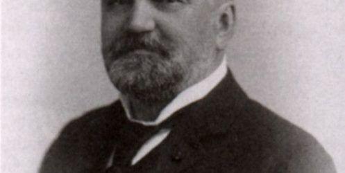 Erazm Józef Jerzmanowski w 110 rocznicę śmierci
