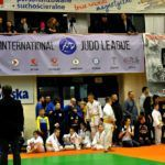 INTERNATIONAL JUDO LEAGUE – 9 LUTEGO 2019 ROKU