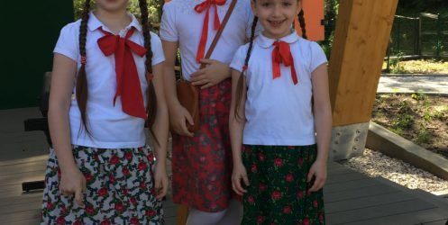 Prokocimska Majówka Rodzinna-25.05.2019