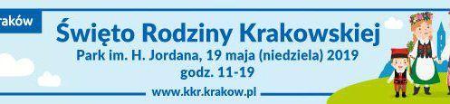 Święto Rodziny Krakowskiej 2019