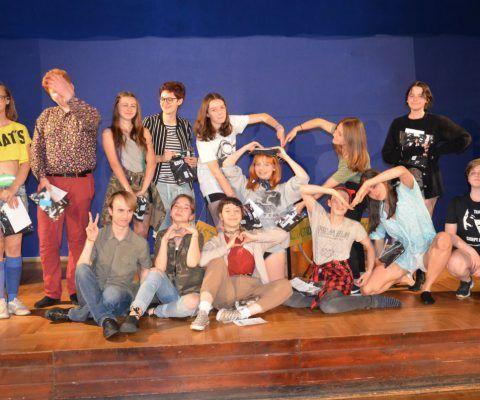 Jubileuszowy Tydzień Teatralny