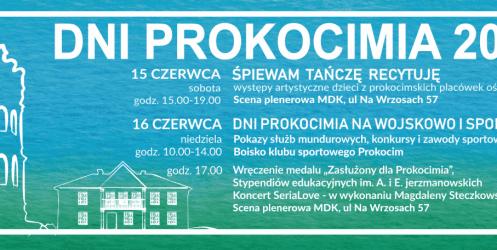 Dni Prokocimia 2019