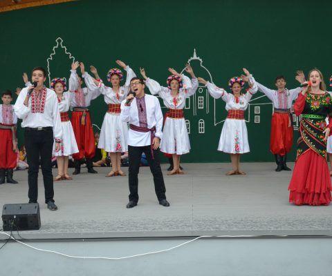 Święto młodości, tańca i muzyki