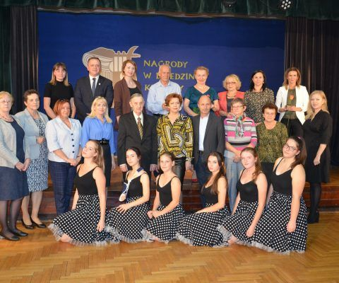 Nagrody w Dziedzinie Kultury Dzielnicy XI