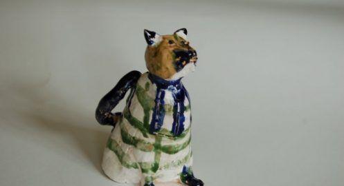 Ceramika – Kotki
