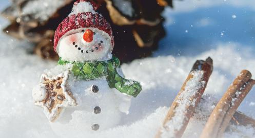 Idą święta – spotkanie świąteczne grup rytmicznych