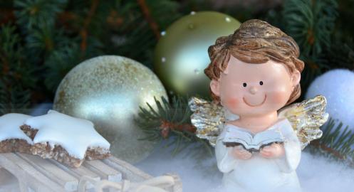 Jest taki dzień – spotkanie świąteczne grup rytmicznych