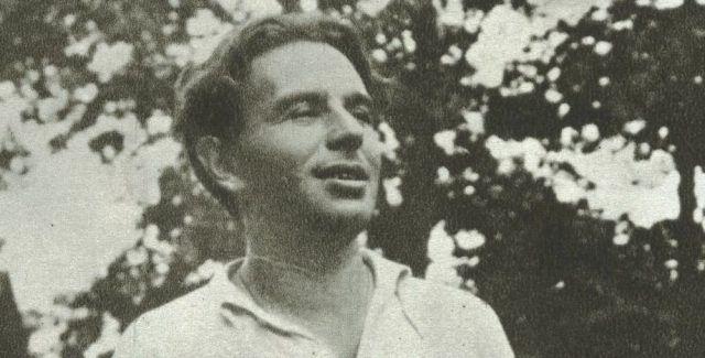 115 rocznica urodzin K.I. Gałczyńskiego