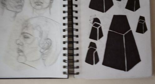 Mój szkicownik