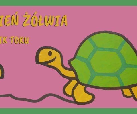 Dzień Żółwia na TikToku – konkurs