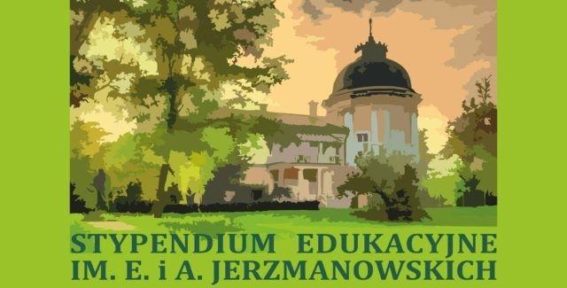 Nagrody Edukacyjne im. E. i A. Jerzmanowskich 2020