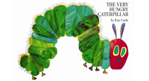 More from the Very Hungry Caterpilar