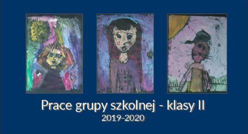 Art-Styl – Galeria prac grup szkolnych 2020
