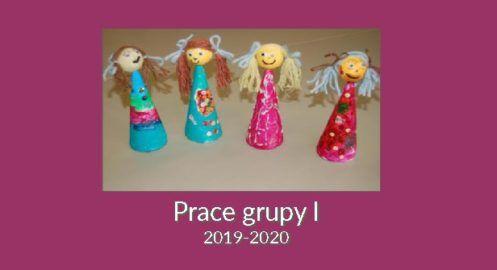 Art-Styl – Galeria prac grupy I 2020