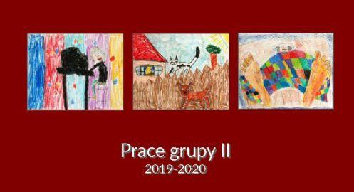 Art-Styl – Galerie prac grupy II 2020
