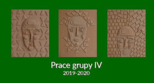 Art-Styl – Galeria prac grupy IV 2020