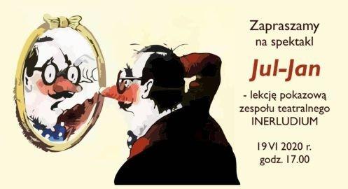 Jul-Jan lekcja pokazowa zespołu INTERLUDIUM