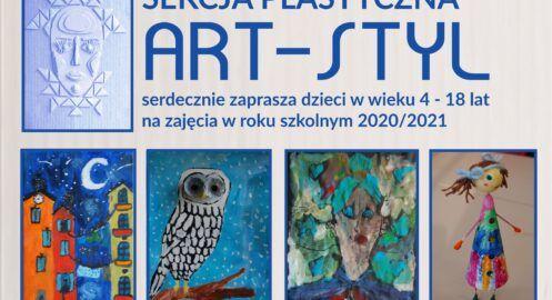 Zapisy Art-Styl