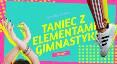 Mój ulubiony sport – prezentacja Emilki Janawy :)