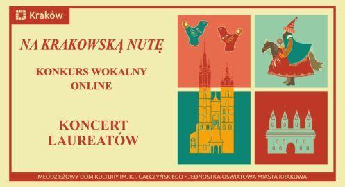 Na krakowską nutę – Koncert laureatów