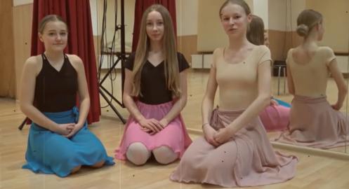 Międzynarodowy Dzień Tańca już niebawem – Releve