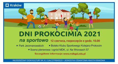 Dni Prokocimia 2021