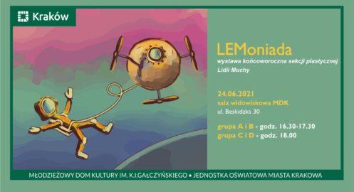 LEMoniada – wernisaż
