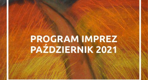 Program imprez – X 2021